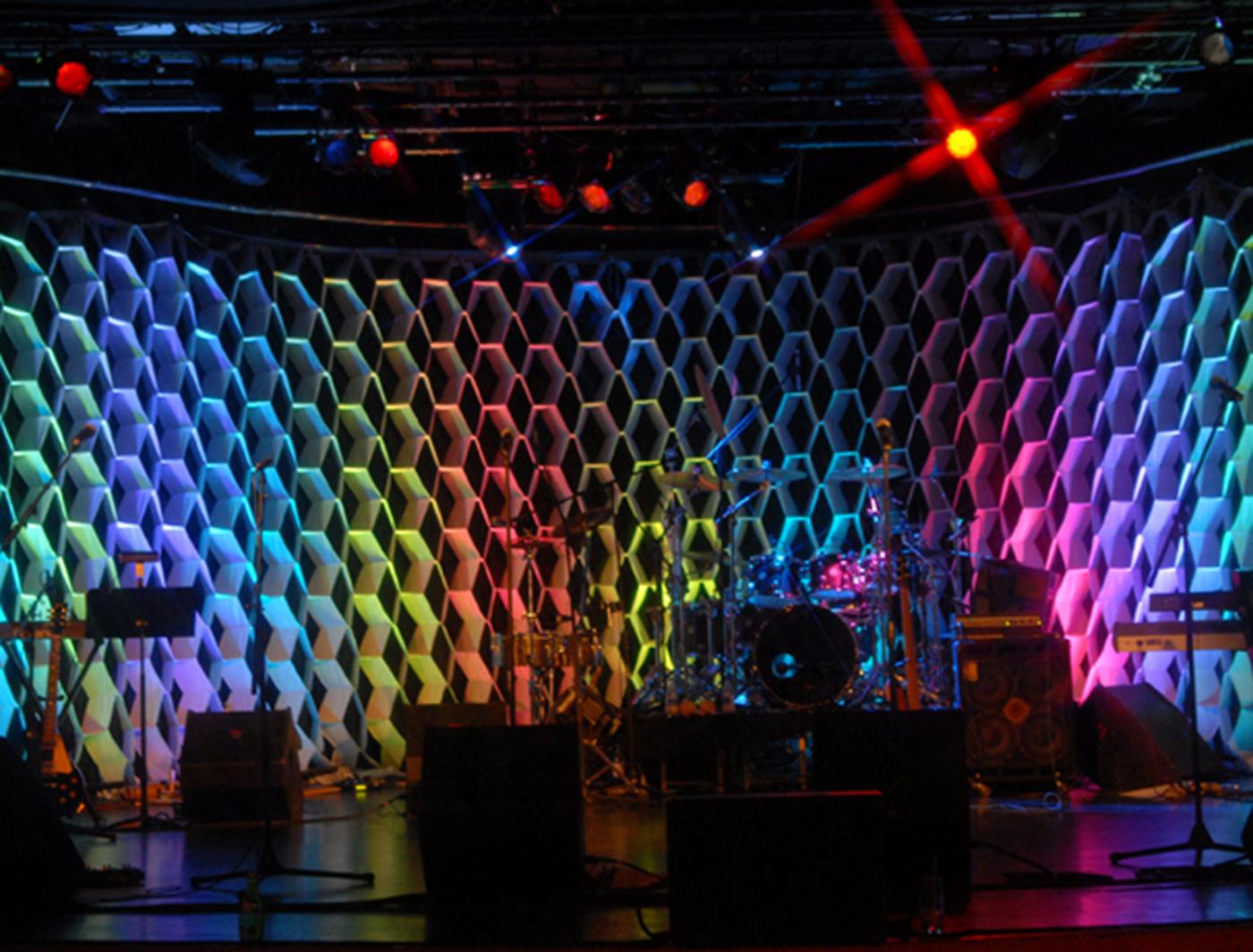 Misia Origami Rental Backdrops Rental Decor From Atomic Design
