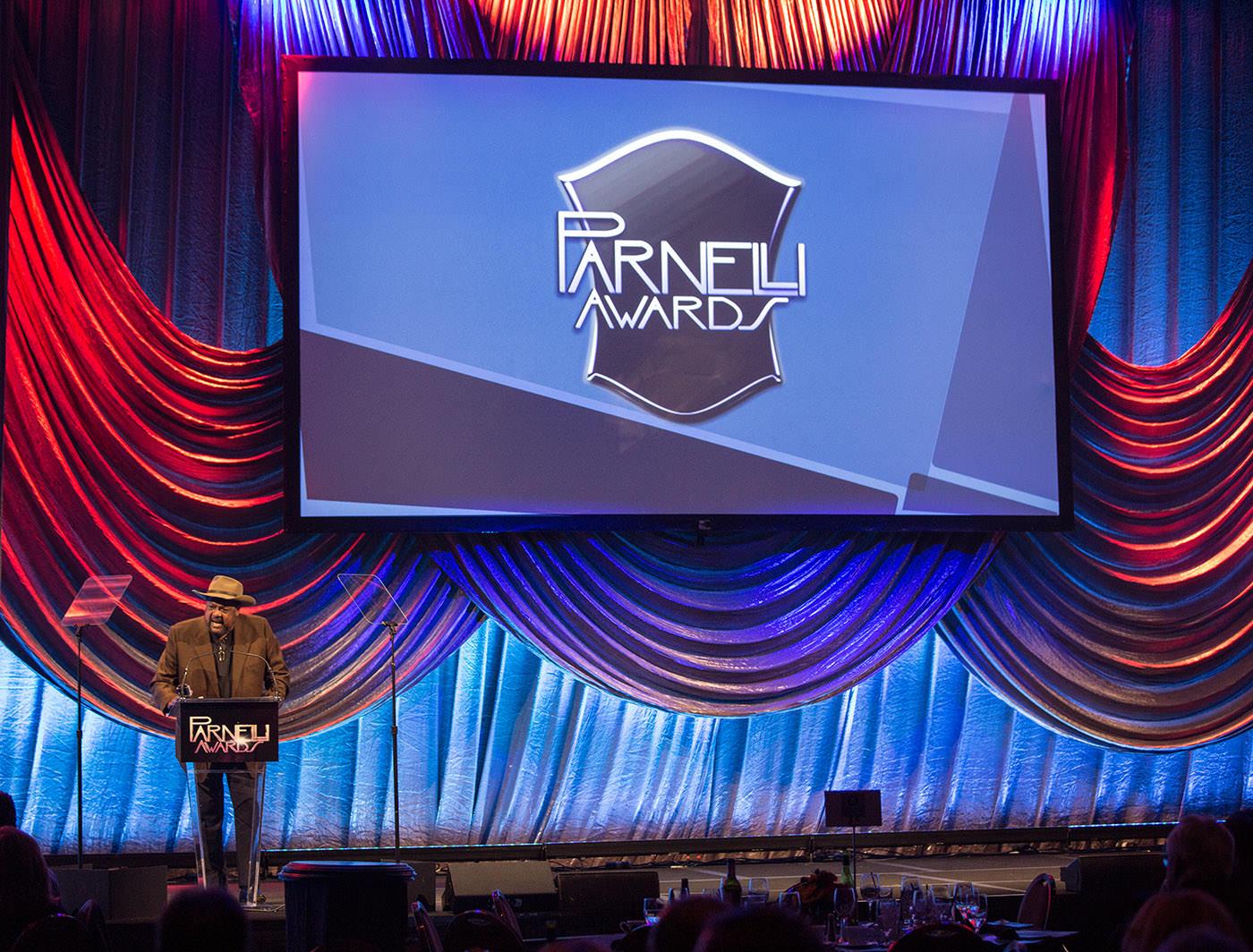 2014 PARNELLI AWARDS
