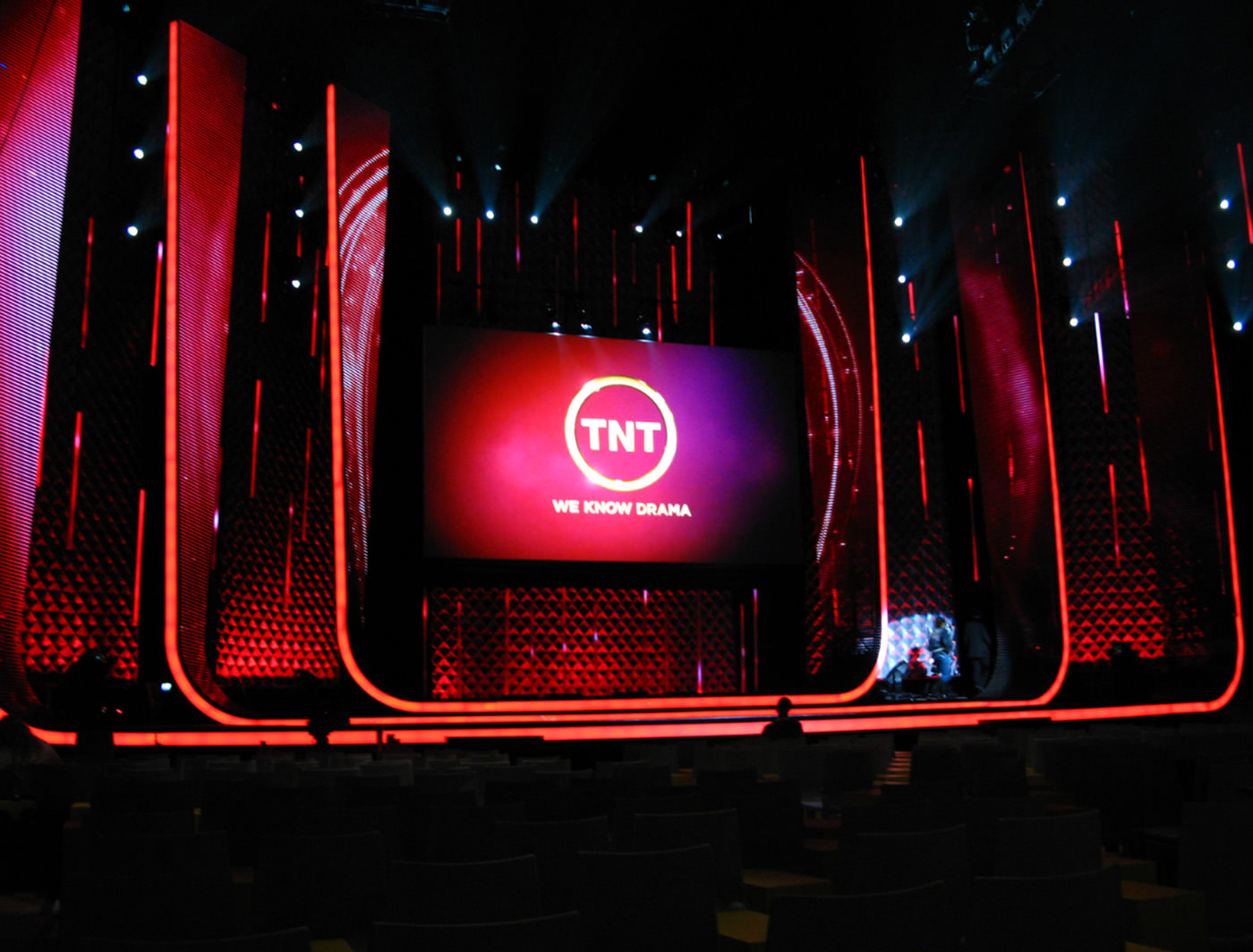 CELL CLOTH AT TURNER UPFRONT