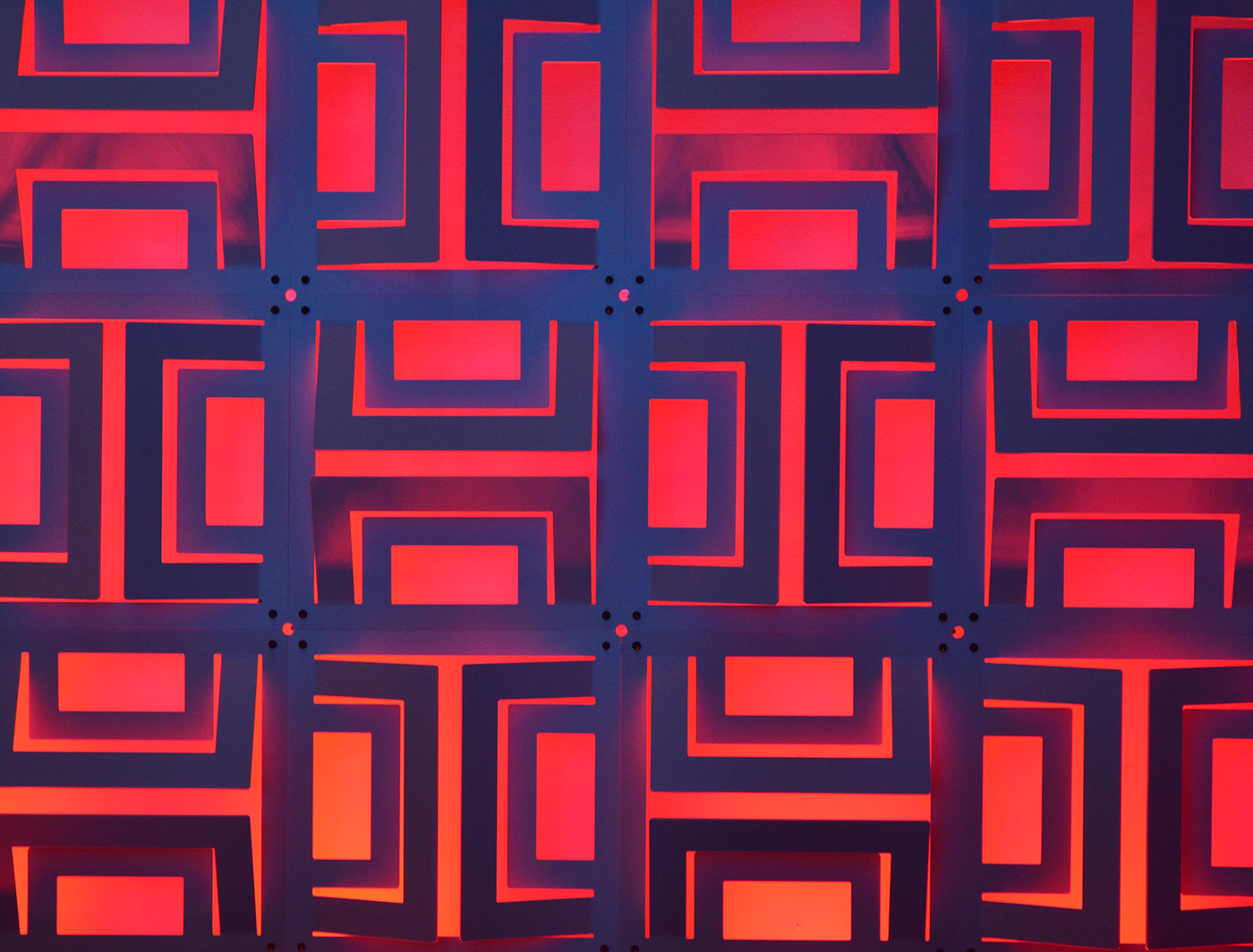 Buckle SuperLever panels
