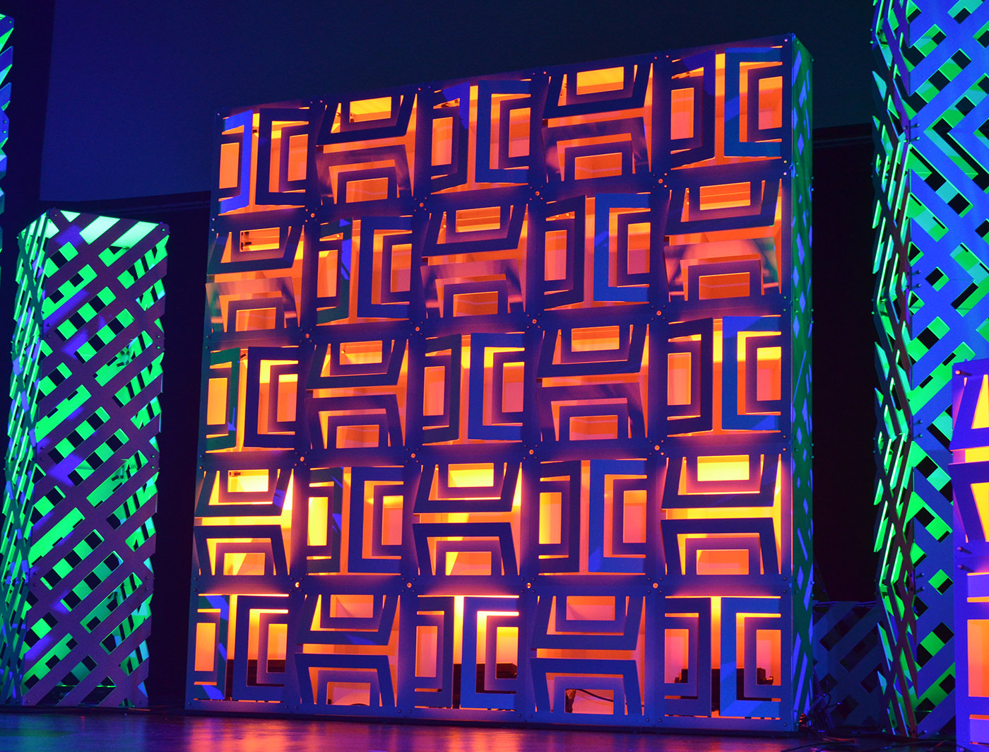 Buckle Rental Backdrops Amp Decor From Atomic Design