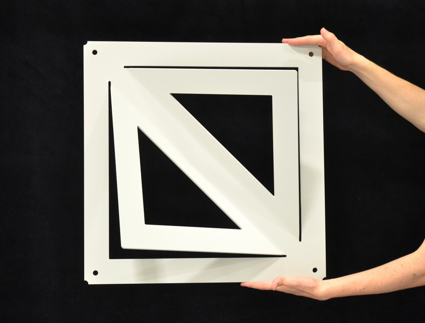 razor single panel