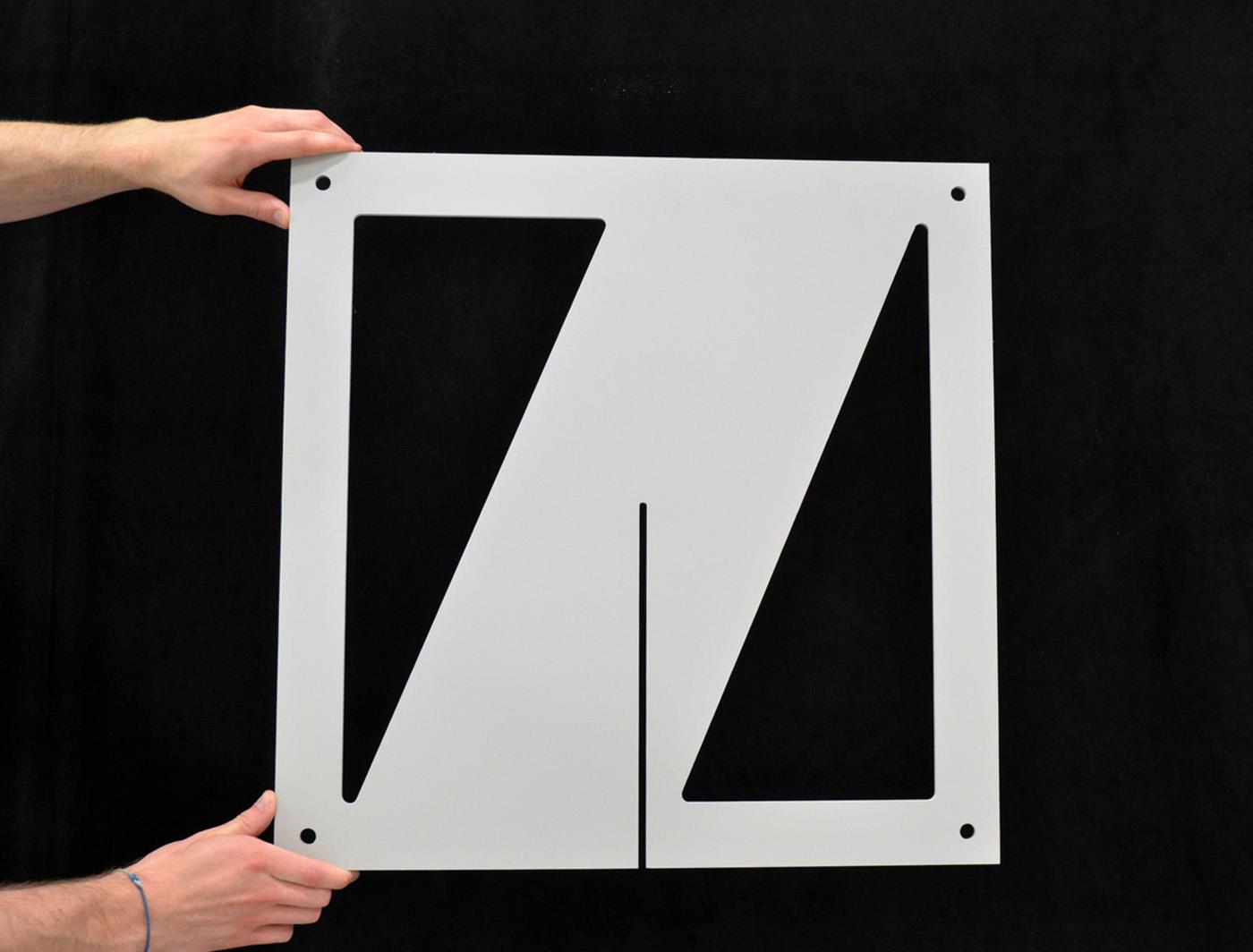Single Jolt panel