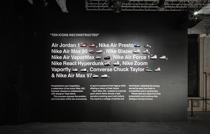 Nike Off Campus - ATOMIC
