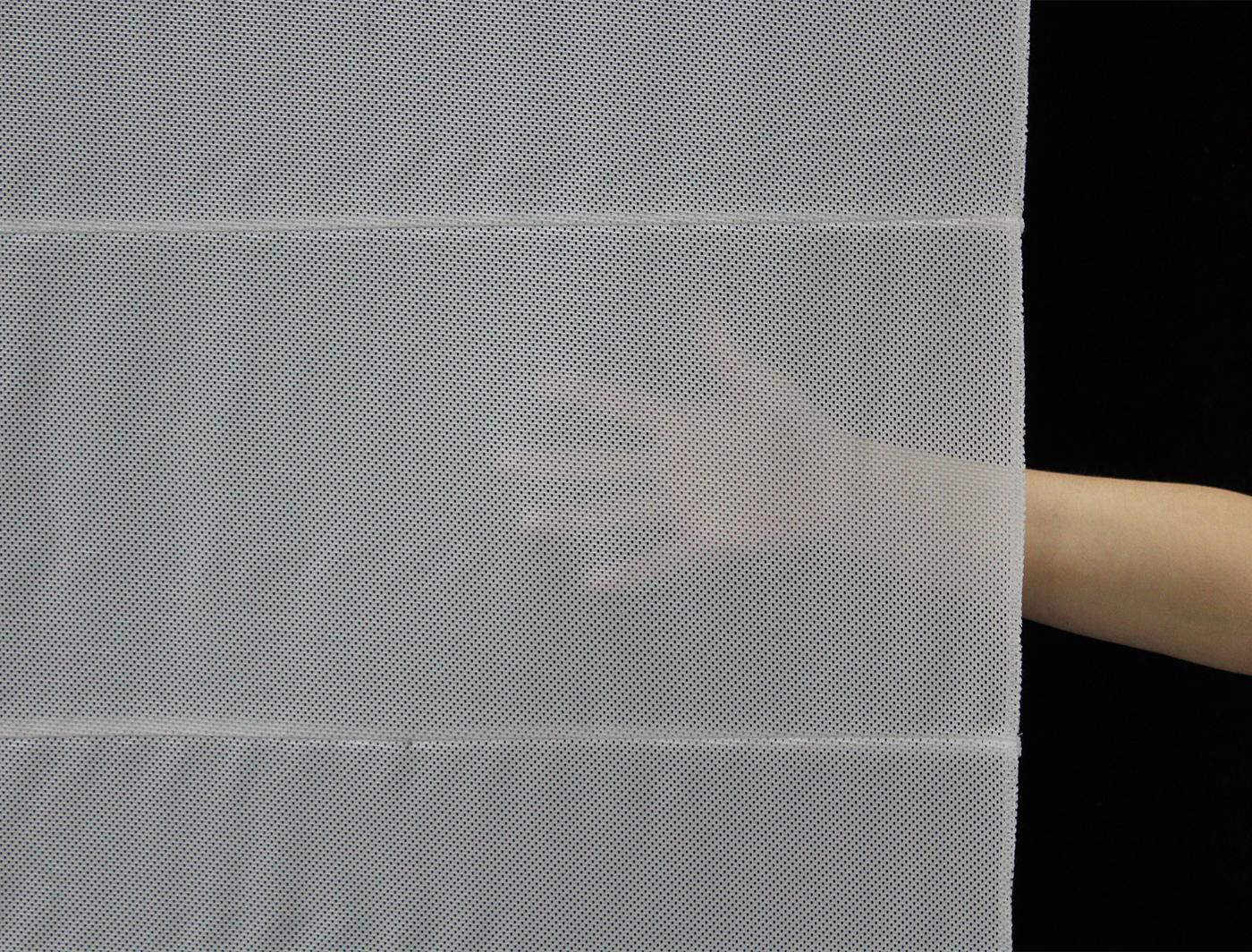 Tuck SuperLever panel in natural light